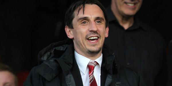 Neville Sebut Saat Tahan Madrid, Permainan Terbaik Valencia