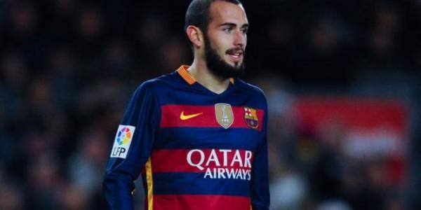 Pemain Anyar Barcelona ini, Bangga Bisa Jadi Bagian dari Barcelona