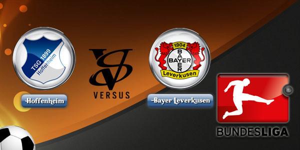 Prediksi Hoffenheim vs Bayer Leverkusen