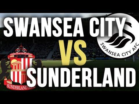 Prediksi Swansea vs Sunderland