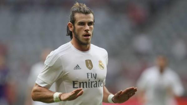 Redknapp Sebut MU Bakal Juara Bersama Bale