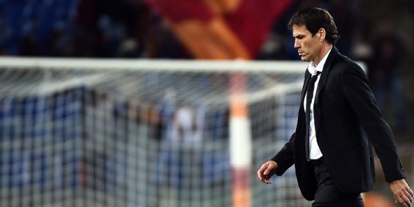 Roma Resmi Pecat Rudi Garcia