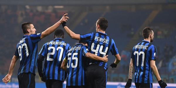 Skuat Inter Milan Untuk Lawan Juventus