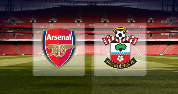 PREDIKSI Arsenal vs Southampton