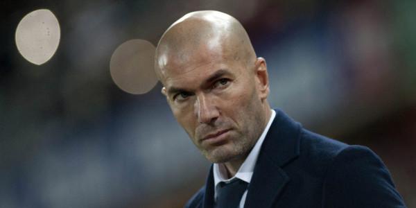 Pelatih Madrid : Madrid Sudah Siap Untuk Liga Champions