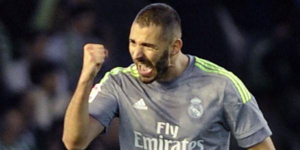 Pelatih Madrid Puji Aksi Impresif Benzema