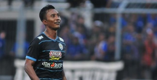 Persib Bandung Rekrut Mantan Bek PBR