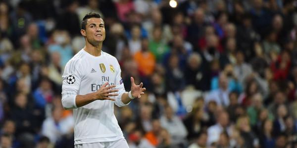 Ronaldinho : Saya Akui Kehebatan Cristiano Ronaldo